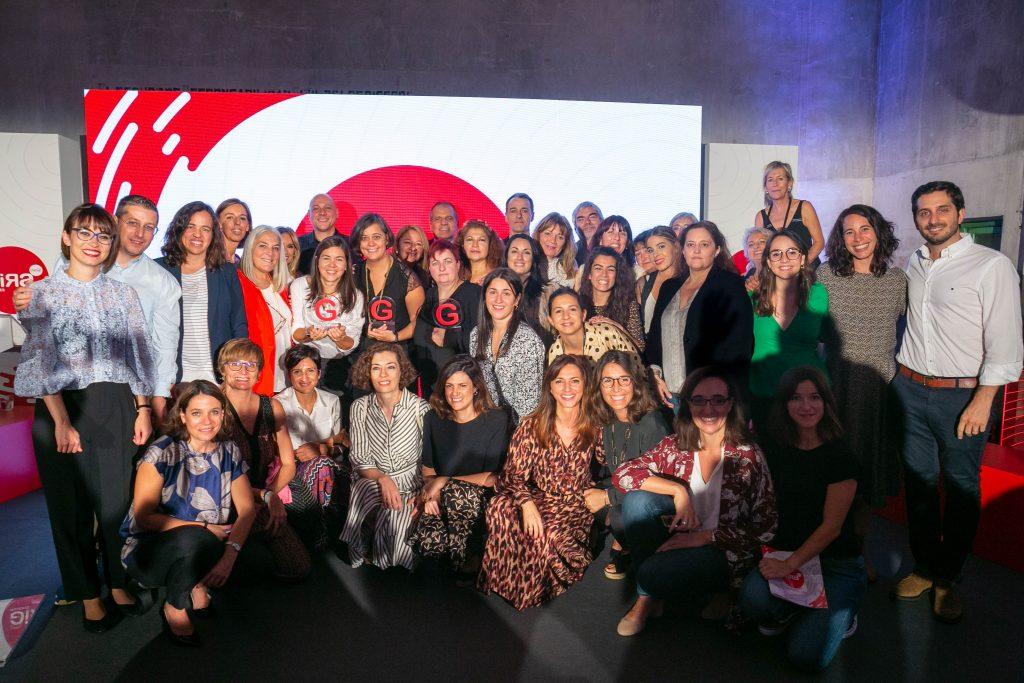 La incubación de proyectos, una experiencia para hacer crecer el emprendimiento entre las mujeres