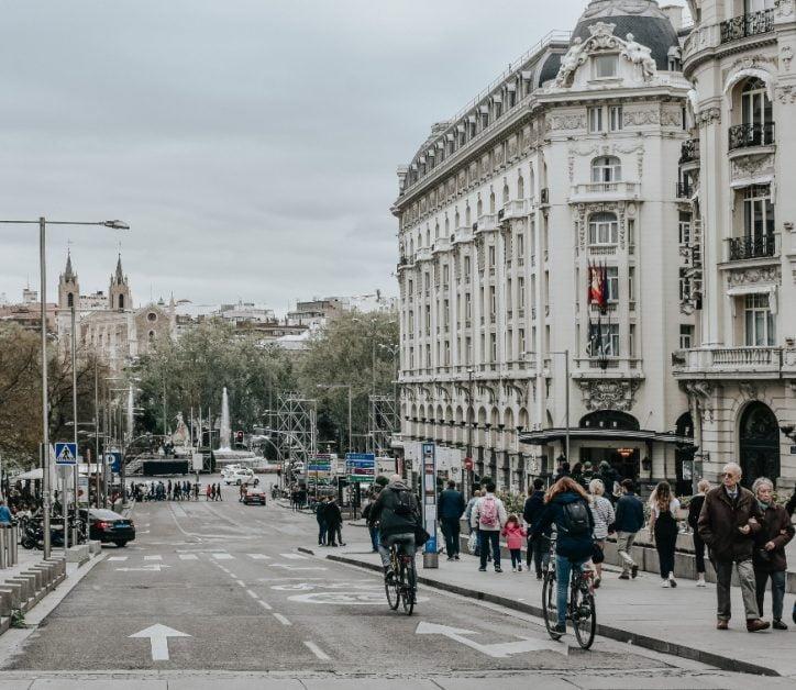 Ciudades sostenibles donde la ciudadanía tiene algo que decir (y hacer)