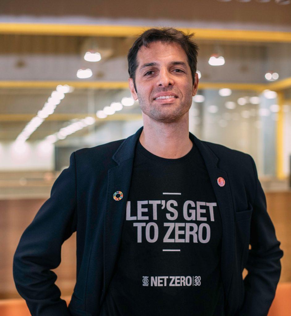Impact Hub Madrid Coworking - Leo Gutson Testimonios