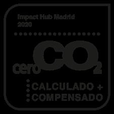 Impact Hub Madrid se convierte en el primer coworking español con certificación de cero emisiones de CO2