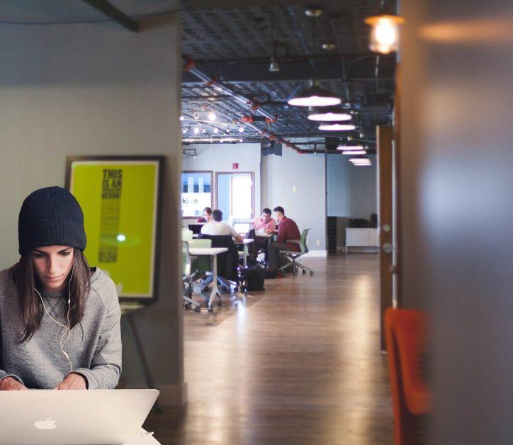 El trabajo del futuro: el coworking como respuesta