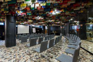 Los mejores espacios para eventos corporativos