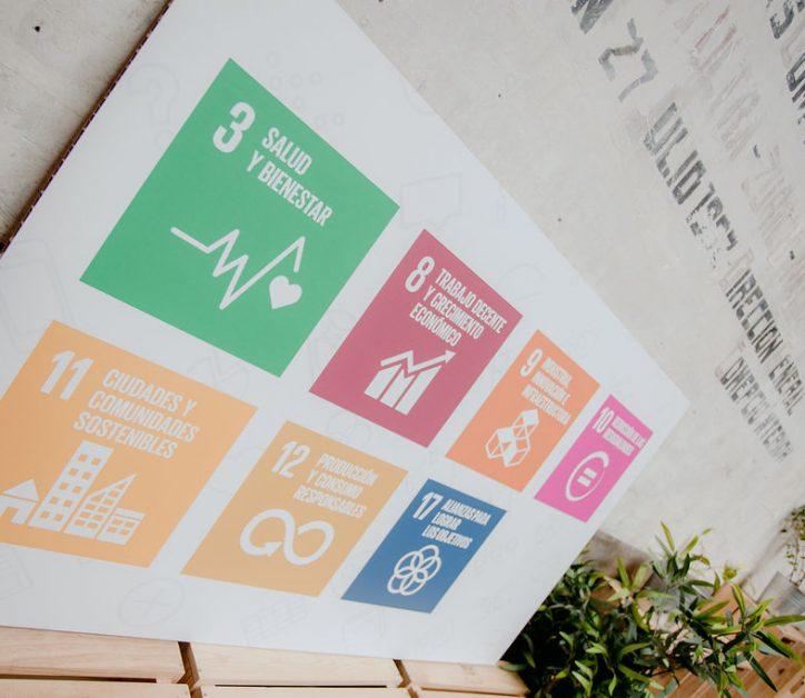 Así activamos el cambio hacia la sostenibilidad mediante la innovación
