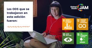 La colaboración entre empresas y jóvenes, palanca hacia un mundo más sostenible